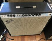 1969 Fender Super Reverb