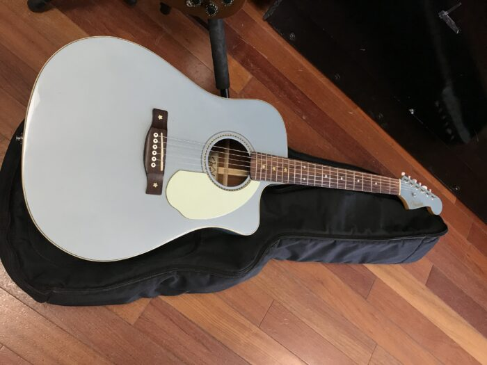 Fender Custom Series Sonoran