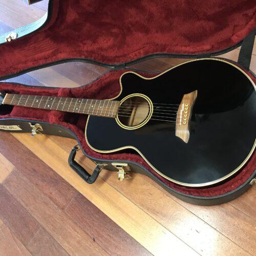 1994 Takamine Japan cutaway acoustic