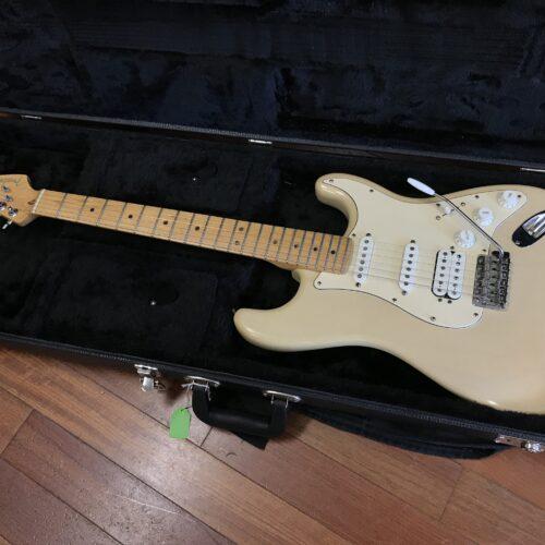 2002 Fender USA Stratocaster