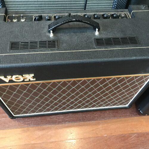 Vox AC 15 Greenback