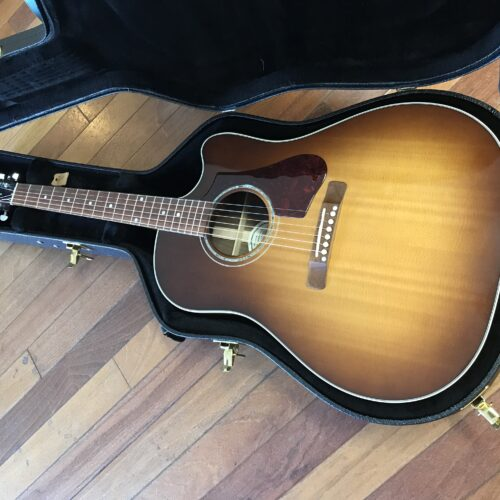 2018 Gibson J15 EC