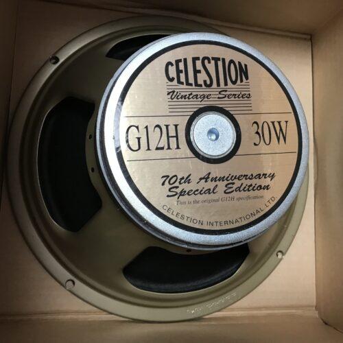 Celestion G12H 30 W 8 ohm