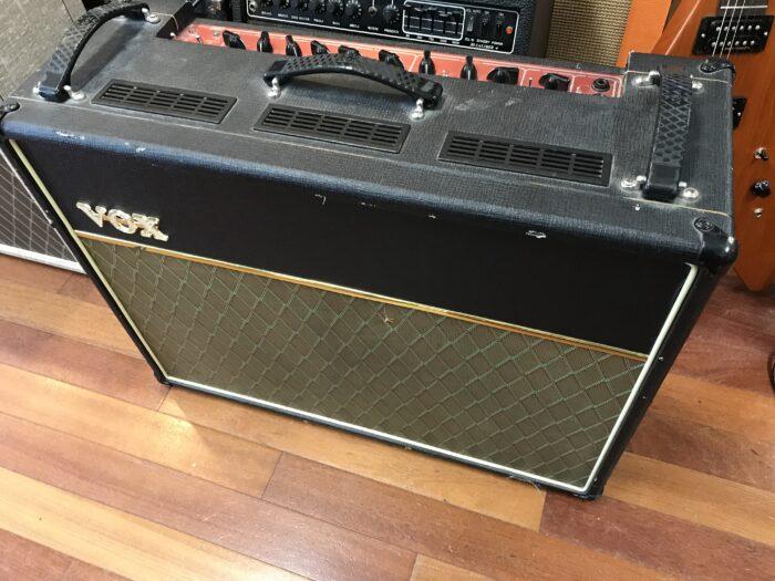 Vox AC 30 CC2