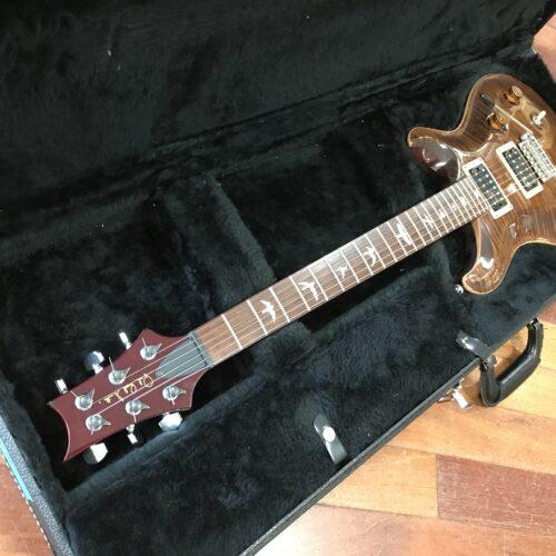1992 Paul Reed Smith Custom 24 10 top