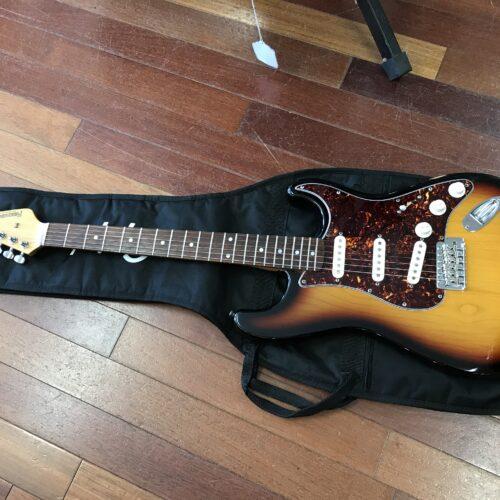 90s Fernandez Stratocaster