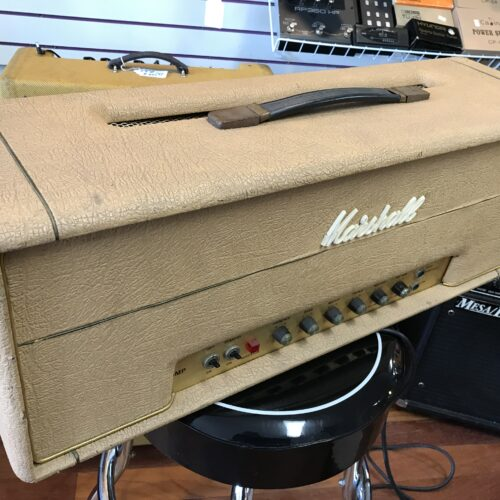 1976 Marshall Fawn JMP Master Lead 100 Full stack
