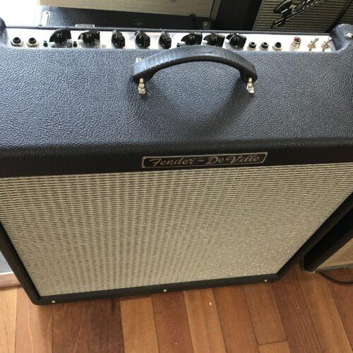 Fender Hot Rod Deville 4×10