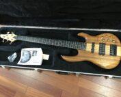Carvin LB Bass