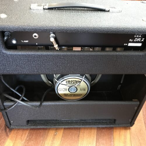 Dr Z Maz 18 w/Reverb new condition