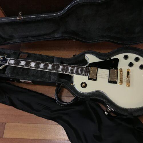 2016 Gibson Les Paul Custom Lite
