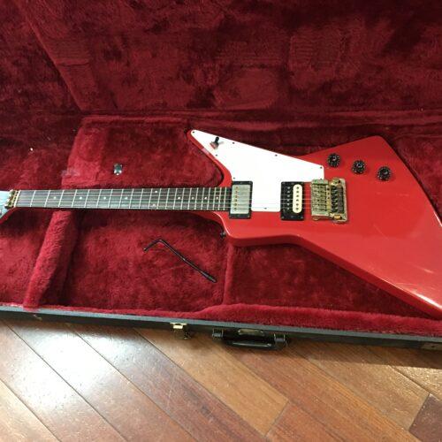 1982 Gibson Explorer Kahler