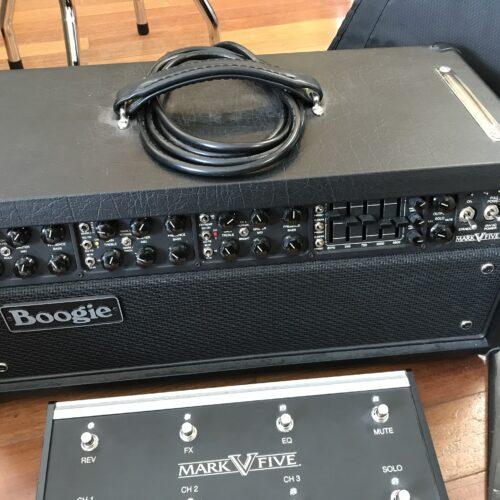 Mesa Boogie Mark V 90 Head