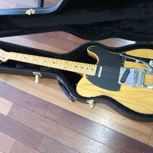 2005 Fender Japan 52 reissue Telecaster