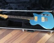 1985 ST Blues guitar from Memphis Tennessee