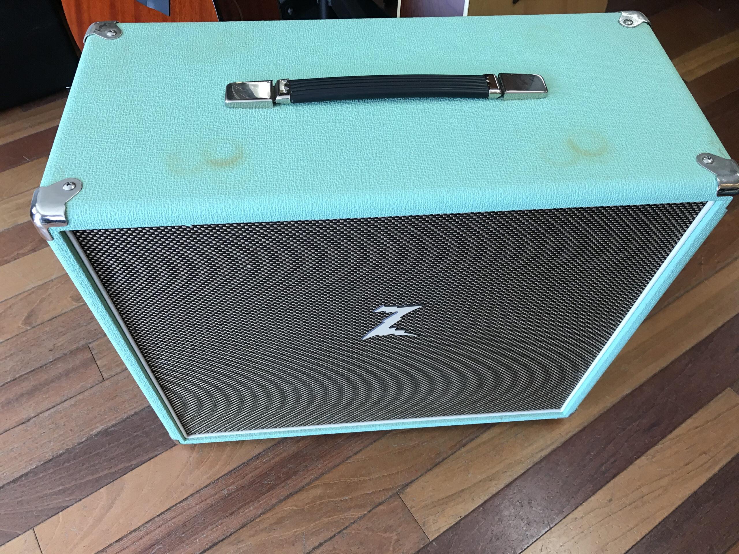 Dr Z 1×12 convertible cab