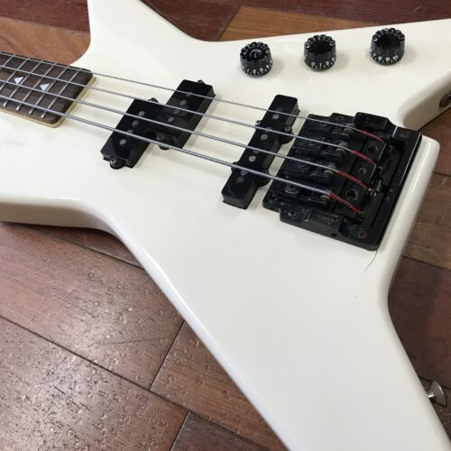 1985 USA Guild SB 608 with factory Kahler
