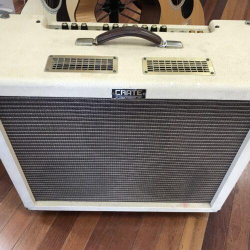 Crate Vintage Club 3×12 all tube vintage cool