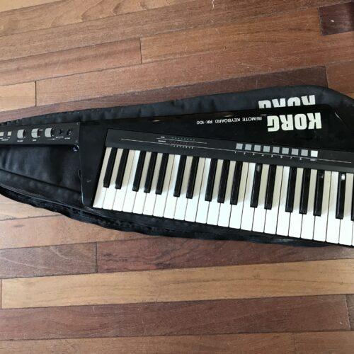 Korg Remote Keyboard RK 100