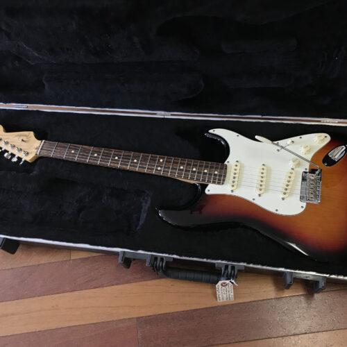2012 Fender USA Stratocaster