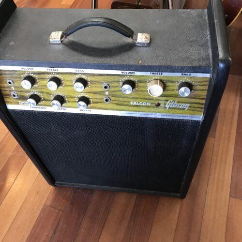 1968 Gibson Falcon