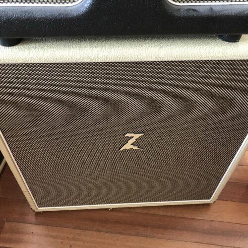 Dr Z 4X10 cab