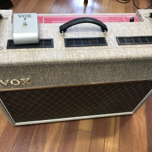 Vox Brian May Custom Limited Edition
