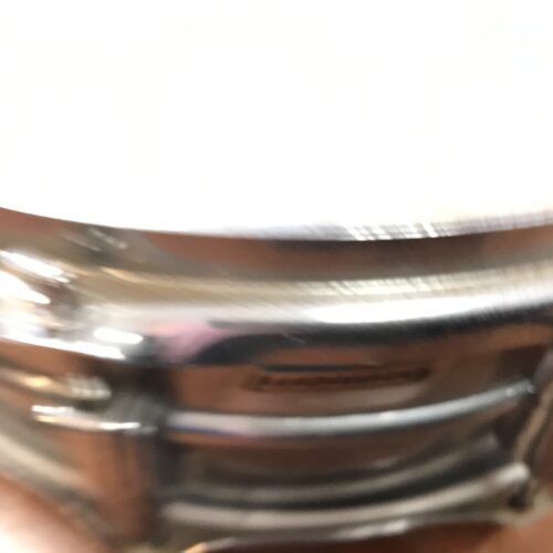 70s Ludwig snare drum