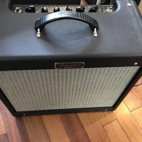 Fender Blues Junior mint