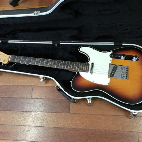 1999 Fender Deluxe Telecaster