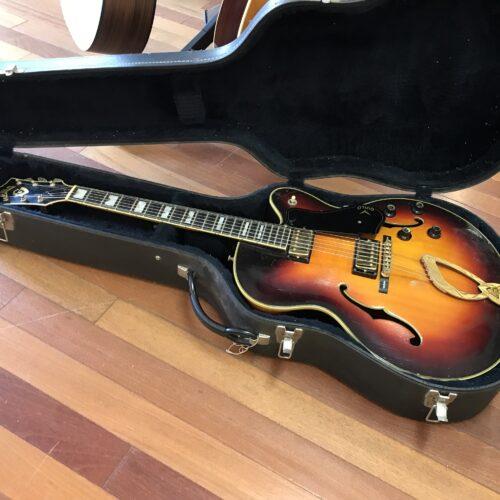 1966 Guild X 500