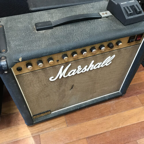 1985 Marshall 4210 combo amp
