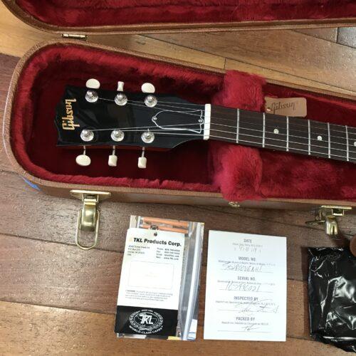 2019 Gibson Sg Junior