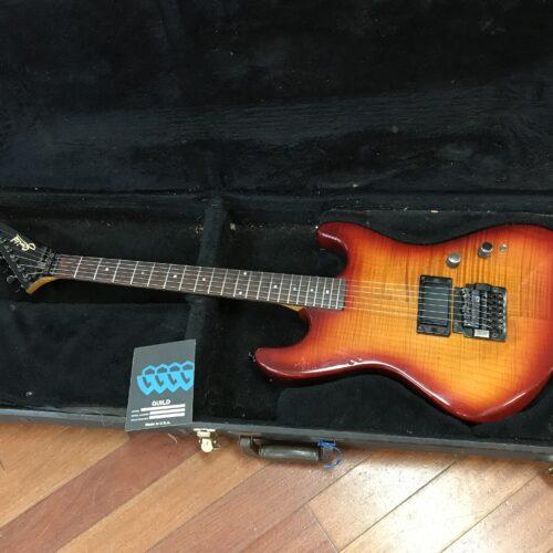 1985 Guild USA S281 RFM super rare
