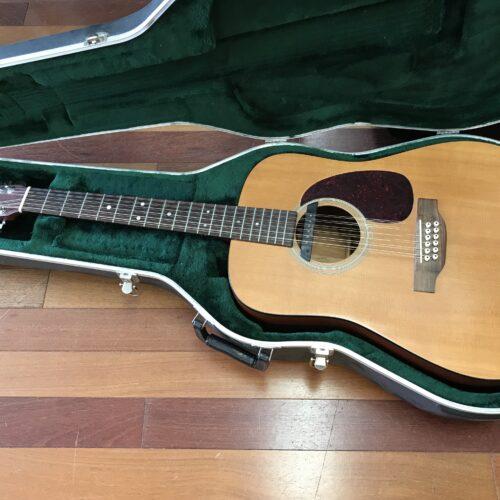 1996 Martin D12 1