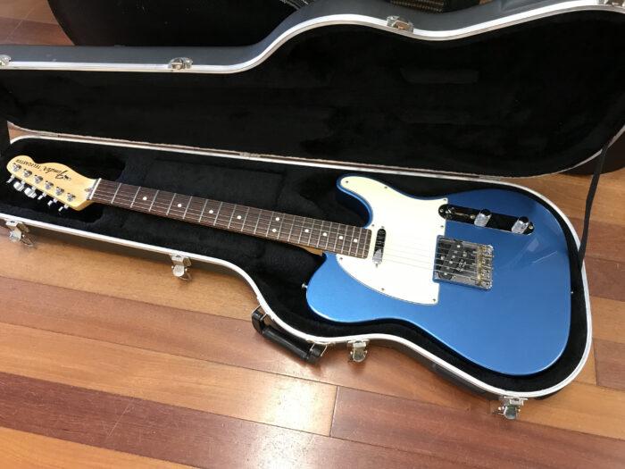 2017 Fender Telecaster USA