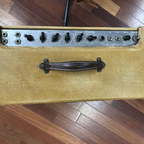 1960 Fender Tweed Bassman