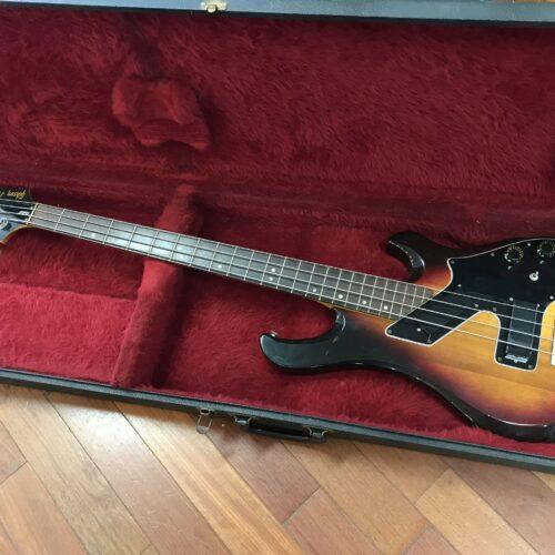 1982 Gibson Victory Artist bass