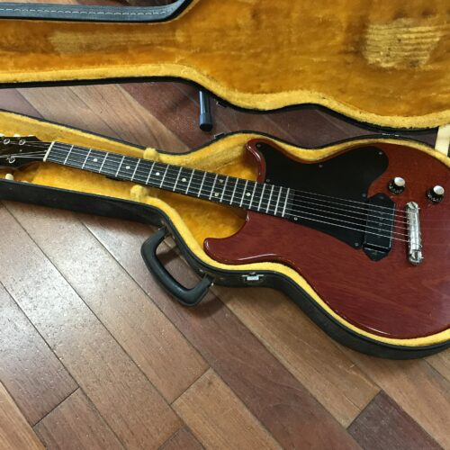 1961 Gibson Les Paul Junior 3/4