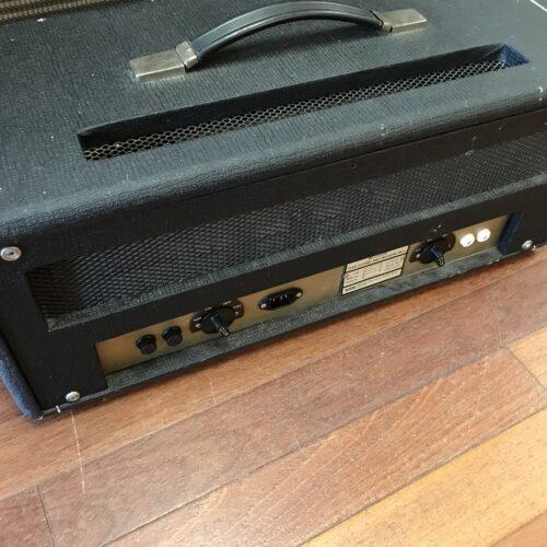 1978 HI WATT Custom 100 head