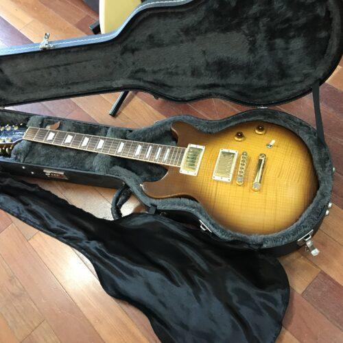 2004 Gibson Les Paul Double cut