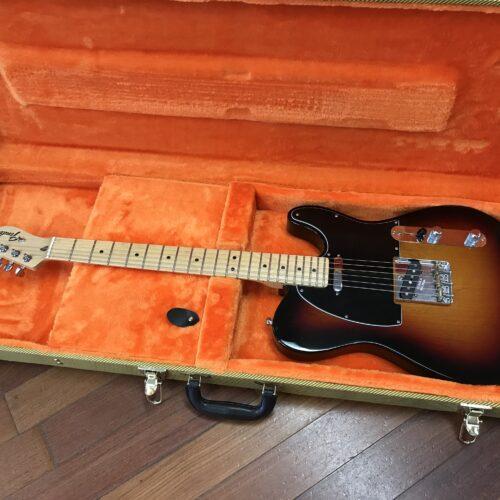 2011 Fender Telecaster
