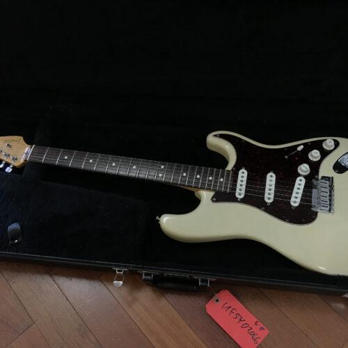 1996 Fender Custom Shop Stratocaster