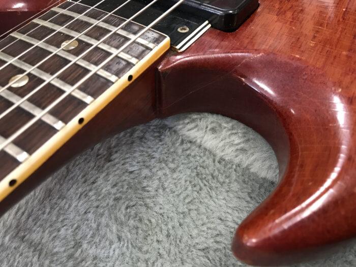 1964 Gibson Sg Special