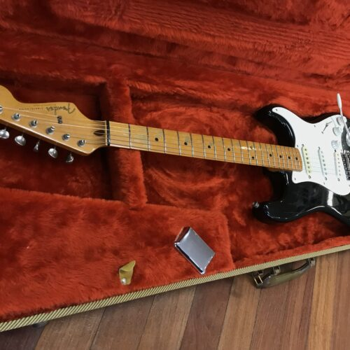 1983 Fender 57 reissue Fullerton Stratocaster