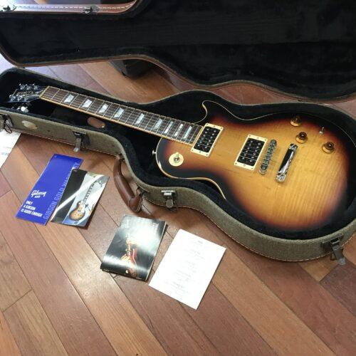 2015 Gibson Les Plus