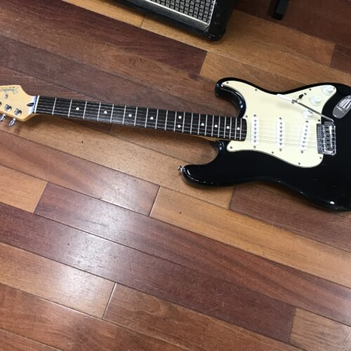 2000 Fender Mexican Stratocaster