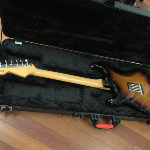 2008 Fender John Mayer Stratocaster